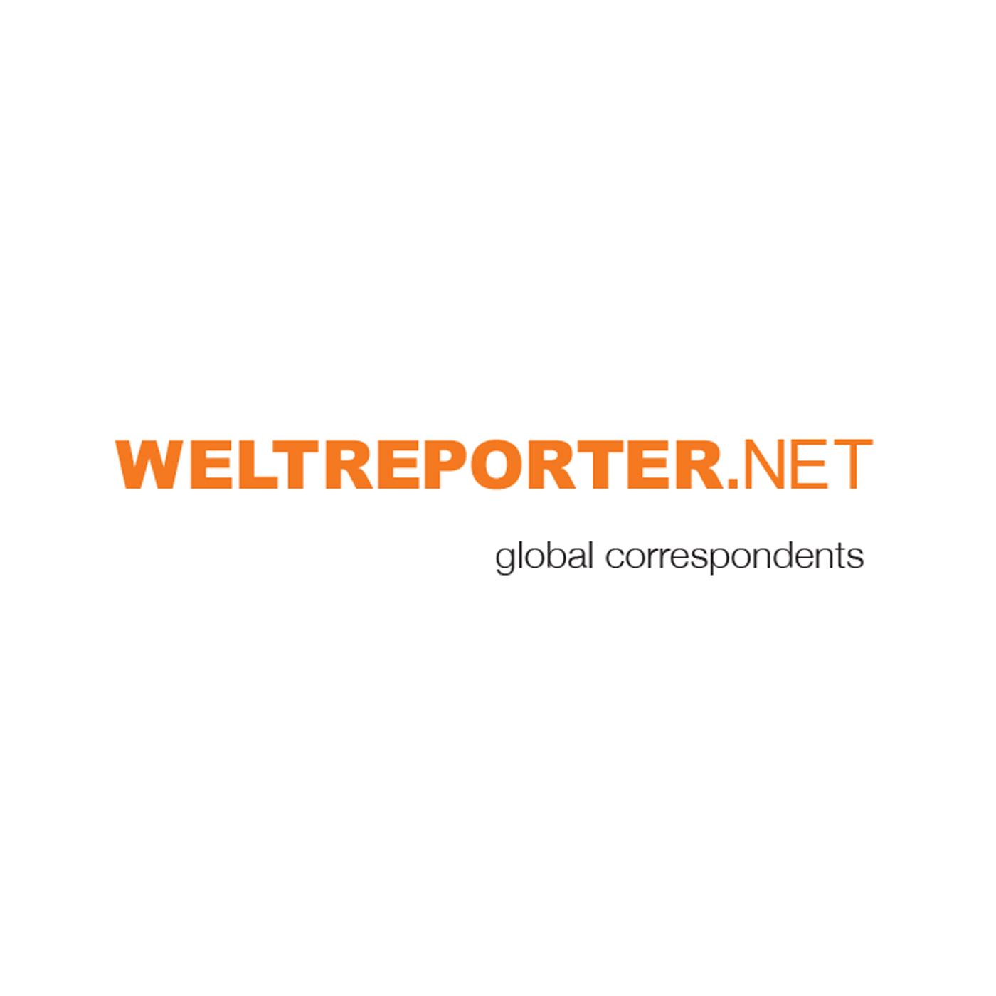 Weltreporter Podcast - Glaubenskriege